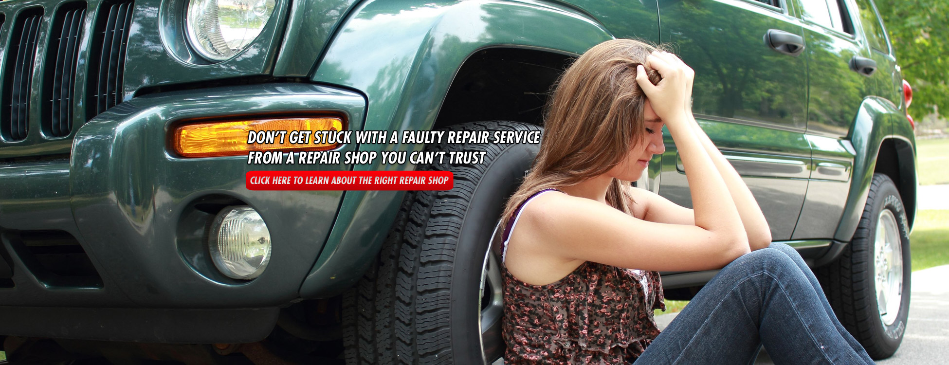 Auto Repairs in Tallahassee, FL